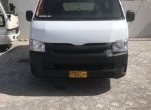 Manual Toyota 2009 for sale - Used - Muscat city