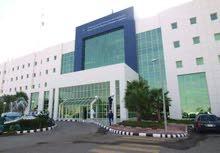 مستشفى الملك عبدالله الطبي