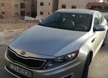 Available for sale! 80,000 - 89,999 km mileage Kia Optima 2013