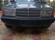1992 E 190 for sale