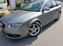 2008 Audi A4 for sale in Dubai