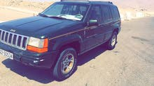 Jeep Cherokee made in 1996 for sale