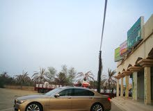 1 - 9,999 km BMW 740 2012 for sale