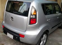 Kia Soal made in 2011 for sale