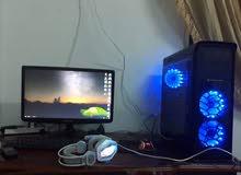 Asus Desktop compter for sale