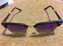 American Ray-Ban sunglasses