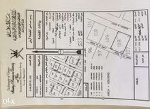 ارض سكنية للبيع بركاء - السوادي - الجنوبية - سوادي جنوب