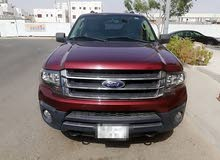 Ford Expedition XL 2015