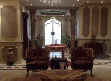 قصر فاخر للصفوه باافخم كمبوند في الشيخ زايد مول لاند بجوار هايبر وان مباشرةمدخل1
