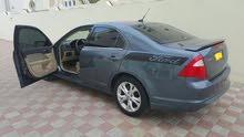 Ford Fusion 2012 For Sale