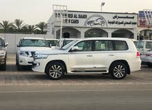 New 2019 Toyota Land Cruiser for sale at best price