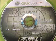 CD Xbox 360