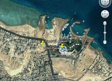 New Apartment of 60 sqm for sale Arabia area
