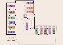 فرصتك لتملك شقة تقع في أجمل مناطق رام الله والبيرة شارع القدس