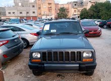 Used condition Jeep Other 2000 with 190,000 - 199,999 km mileage