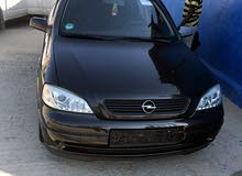 2001 Used Opel Astra for sale