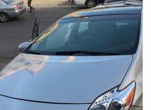 سيارة تويوتا بريوس 2013 للإيجار