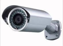 بدي كاميرات مراقبة نوع منيح اقساط على ثلاث دفعات