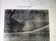 ارض طابو 2150 م جحر الديك