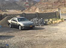 Lexus ES 2000 For Sale