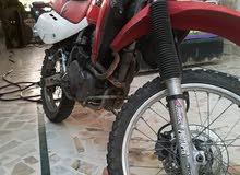 Used Honda motorbike in Amman