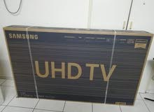Samsung 75 Inch brand new TV in original pack for sale 1 year warranty