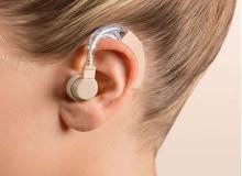 سماعات طبية ألمانية لضعاف السمع