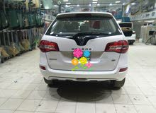 For sale 2014 White Koleos