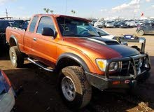 Automatic Toyota 2000 for sale - Used - Benghazi city