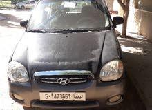 180,000 - 189,999 km Hyundai Atos 2000 for sale