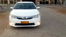 2014 Used Camry with Automatic transmission is available for sale