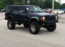 For sale Cherokee 1997