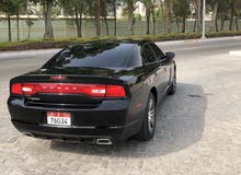 Dodge Charger 2012 GCC V6 41000 km
