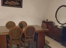 Furnished apartment in AlQuds Street corner of Macdonald in El mohandisen