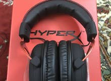 New Headset for sale with special specs