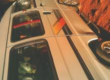 عربه أمجاد موديل 2012 بيضاء بحاله ممتازه ومكيفه