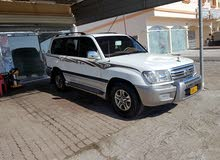 Automatic Toyota 2002 for sale - Used - Al Khaboura city