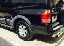 Mitsubishi Pajero 2005 in Good condition for Sale