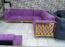 sale new sofa in haraj