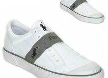 حذاء Polo Ralph Lauren أصلي. جديد.. new.original shoe