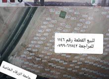 أرض للبيع بعد جامعة الزرقاء الاهليه ب300 متر