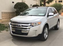 Available for sale! 100,000 - 109,999 km mileage Ford Edge 2013