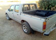 Manual Grey Nissan 1997 for sale