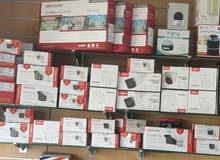 تركيب كاميرات المراقبه للمنازل والمحلات في جده وخارجها