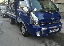 بكب كيا بنجو حديث لتوصيل البضائع 0791043318