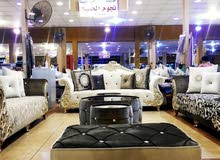 For sale Sofas - Sitting Rooms - Entrances that's condition is New - Jeddah