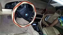 Used condition BMW 525 2000 with 50,000 - 59,999 km mileage