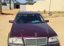Mercedes Benz C 180 1997 For Sale