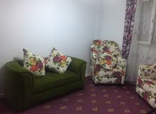 Benghazi – A Sofas - Sitting Rooms - Entrances that's condition is Used