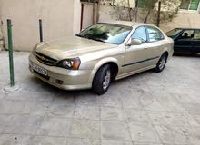 170,000 - 179,999 km Chevrolet Epica 2007 for sale